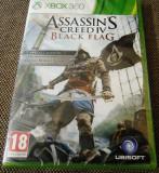 Joc Assassin's Creed IV Black flag, xbox360, original, alte sute de jocuri!, Actiune, 18+, Single player