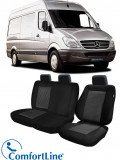 Huse Scaun Mercedes Sprinter 2006-2012 3 locuri Confort Line