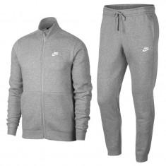 Trening Nike Nsw Trk Fleece -Trening Original-Trening Barbati 928125-063, XL, XXL