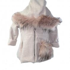 Palton fetite Tylkomet TYLK5-R, Roz