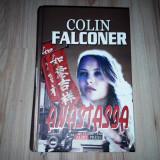 Colin Falconer - Anastasia, 2004