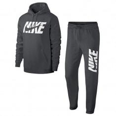 Trening Nike Trk Flc -Trening Original-Trening Barbati AR1341-071, XXL