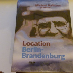 location -Berlin-Brandenburg - dvd