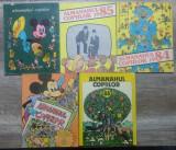 Almanahul Copiilor// 1980, 1982, 1983, 1984, 1985