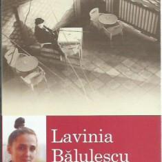 AS - BALULESCU LAVINIA - TERASA FERICIRII
