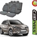 Huse Scaune Dedicate Renault Koleos 2009-2015 Premium