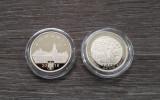 Romania - 50 bani 2018 PROOF - 100 de ani de la Unirea cu Bucovina!