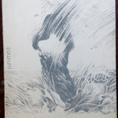 DORIAN OBREJA - DESPRE DRAGOSTE, DESPRE SINGURATATE (VERSURI, 1985)