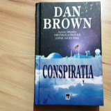 Dan Brown - Conspiratia, Rao