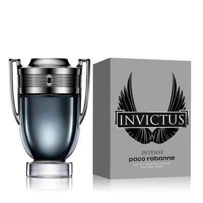 Parfum Barbati Invictus Intense Paco Rabanne Edt S0514080 Capacitate