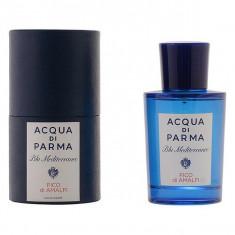Parfum Unisex Blu Mediterraneo Fico Di Amalfi Acqua Di Parma EDT S0515812 Capacitate 75 ml