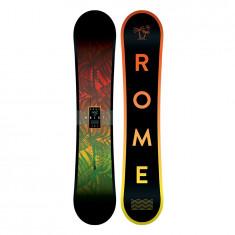 Placa Snowboard Rome Heist 146 2019