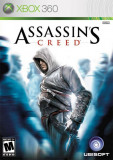 Assassins Creed (Greatest Hits) (Xbox One Compatible) /X360