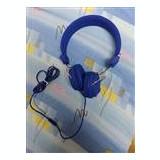 Vând căști over-ear wire Hama, poză online și offfline, Casti Over Ear, Cu fir, Mufa 3,5mm