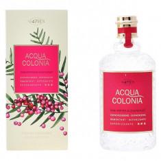 Parfum Unisex Acqua 4711 EDC Pink Pepper & Grapefruit S0515458 Capacitate 170 ml