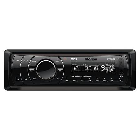 RADIO MP3/USB/SD/MMC/AUX PEIYING