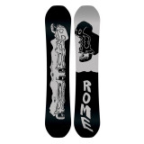 Placa Snowboard Rome Artifact 147 2019