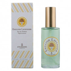Parfum Unisex English Lavender Atkinsons EDT S0513283 Capacitate 75 ml
