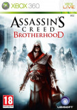 Assassins Creed: Brotherhood (Greatest Hits) (Xbox One Compatible) /X360