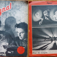 Revista Signal , nr. 17 , 1 Septembrie 1941 ; Cucerirea Chisinaului ; Stalin