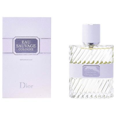 Parfum Barbati Eau Sauvage Dior Edc S0510371 Capacitate 50 Ml