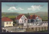 ALBA IULIA   PETRIFALAU( PETRESTI) FABRICA DE HARTIE LOCUINTELE FUNCTIONARILOR, Necirculata, Printata