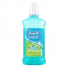 Apa de gura Complete Oral-B (500 ml) S0542644