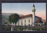 ADA  KALEH BANAT MOSCHEE  RECLAMA CAFE MOCCA O.FEYZI EDITURA  HUTTERER G. ORSOVA, Necirculata, Printata