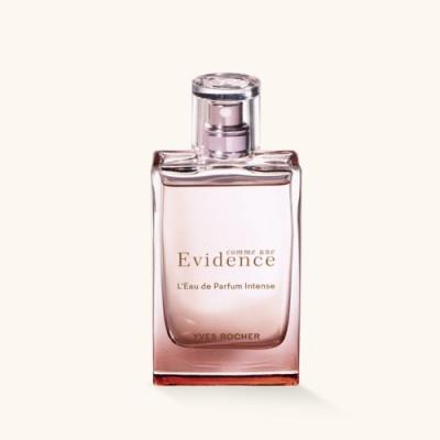Apa de parfum Comme une evidence intense foto