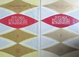Istoria Filozofiei Romanesti (vol. I + II)  -  Dumitru Ghise
