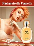 Parfum femei - Mademoiselle Coquette - 50 ml - Gold Touch 539 - NOU, Sigilat