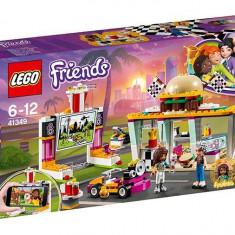 LEGO® Friends - Restaurantul Circuitului (41349)