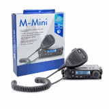 Aproape nou: Statie radio CB Midland M-MINI cu mufa de bricheta Cod C1262.03