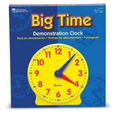 Ceasul clasei, Learning Resources