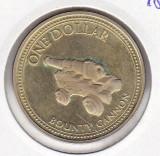 Bnk mnd Pitcairn Island 1 dollar 2010, Australia si Oceania