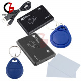 NFC Smart Card USB RFID Read Writer( smartcard reader, cititor cartele ) !