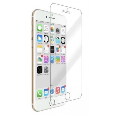 Folie de sticla Apple iPhone 6/6S, Elegance Luxury transparenta foto