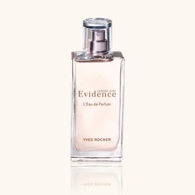 Apa de parfum Comme une evidence 50 ml foto