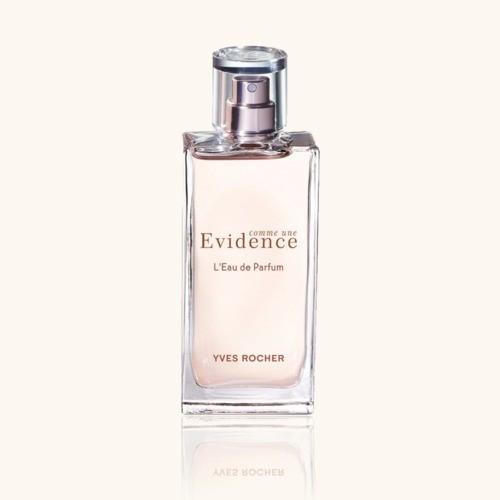 Apa de parfum Comme une evidence 50 ml