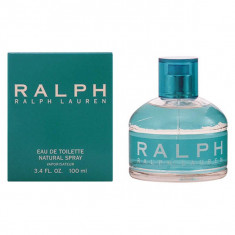 Parfum Femei Ralph Ralph Lauren EDT limited edition S0514356 Capacitate 100 ml