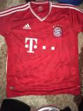 Tricou Adidas Bayern Munchen Javi Martinez nr. 8, XL
