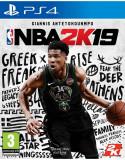 NBA 2K19 /PS4