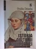 Ovidiu Drimba – Istoria culturii si civilizatiei, vol. 8