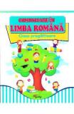 Comunicare in limba romana - Clasa pregatitoare - Doina Burtila, Marinela Chiriac