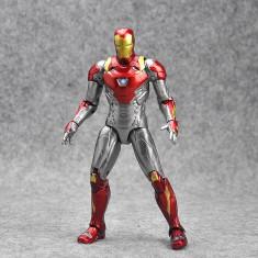 Figurina Iron Man Marvel Avengers Infinity War 17 cm MCU