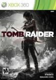 Tomb Raider (Xbox 360), Square Enix