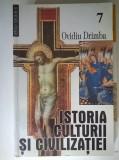 Ovidiu Drimba – Istoria culturii si civilizatiei, vol. 7