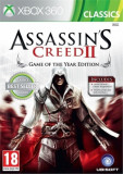 Assassins Creed II (2) (Greatest Hits) (Xbox One Compatible) /X360