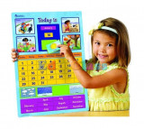 Calendar magnetic educativ, Learning Resources