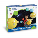 Sistemul Solar Gonflabil, Learning Resources